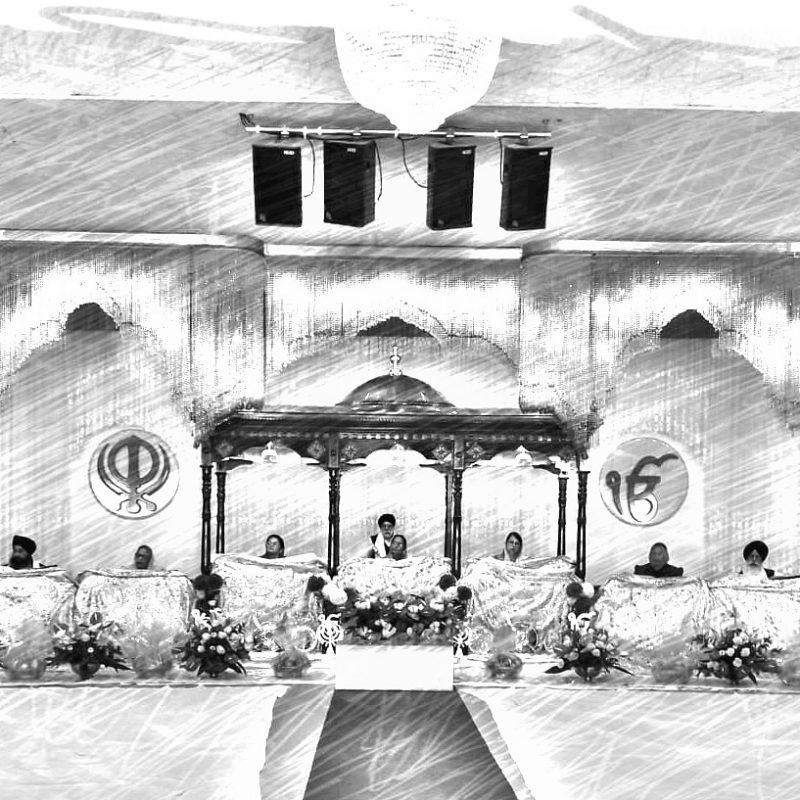 Ramgarhia Sabha Southall